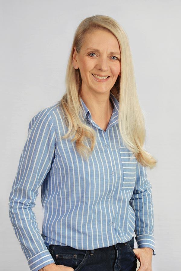 Susanne Jaeger