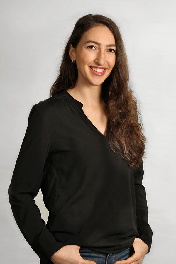 Julia Wittnebel